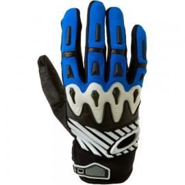 Oakley Overload Glove Blue Line