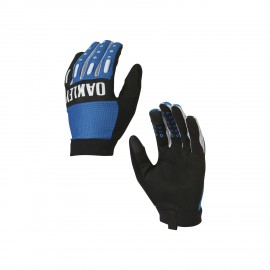 Oakley Factory Lite Glove 2.0 Blue Line