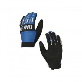 Oakley Factory Lite Glove 2.0 Blue Line