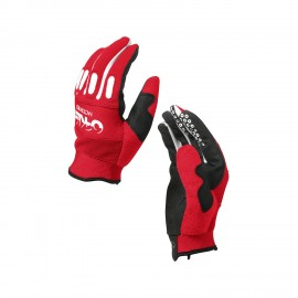 Oakley Factory Glove Red Line