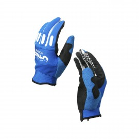 Oakley Factory Glove Blue Line