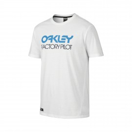Oakley FP Basic Graphic T-shirt White