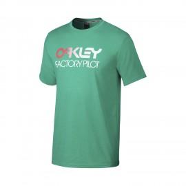 Oakley Shifter T-shirt Large Peacock