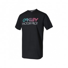 Oakley Shifter T-shirt Jet Black