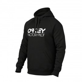 Oakley Factory Pilot Hoody XX-Large Jet Black