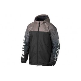 Oakley 1080 Windbreaker Jet Black