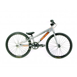 Meybo TLNT Bike Dark Grey/Orange