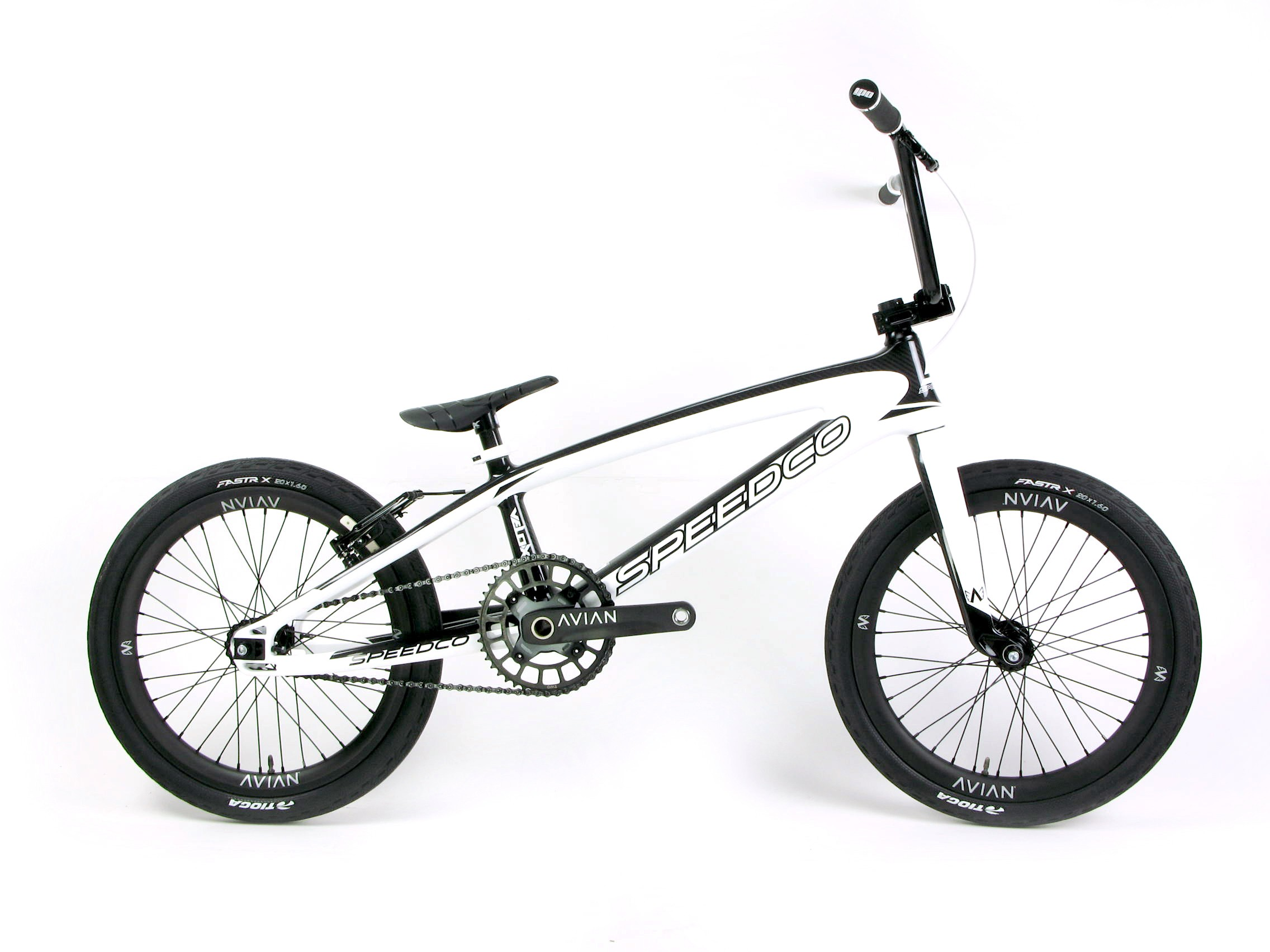 Speedco Velox Custom Carbon Bike Pro XXL - BMX24SEVEN