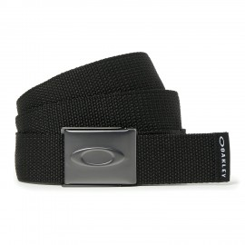Oakley Ellipse Web Belt Black