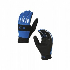 Oakley Factory Glove 2.0 Blue Line