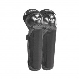 TSG Youth Knee-Shin Protection Black