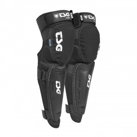 TSG Knee-ShinGuard Blend A Black