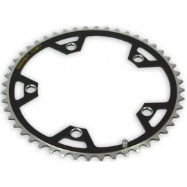 Gebhardt CNC chainring 5hole 110 Black