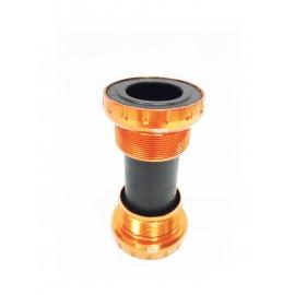 Sd Bottom Bracket For Expert Lite, Pro And Pro Hollow Crank Cnc Orange