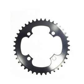 Sd Chainring 4 Hole 104 Bk