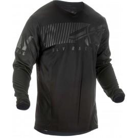 FLY Kinetic Shield 2019 Jersey Black