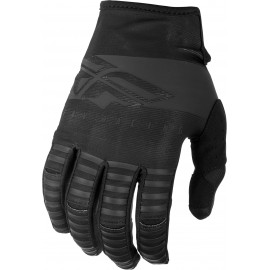 FLY Kinetic Shield 2019 Glove Black