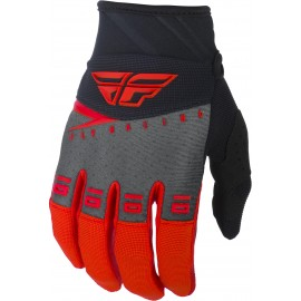 FLY F-16 2019 Glove Red/Black/Grey
