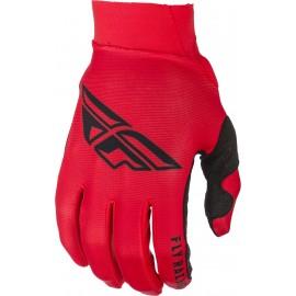 FLY Pro Lite 2019 Glove Red/Black