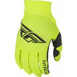 FLY Pro Lite 2019 Glove Hi-Vis/Black