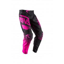 ANSR Syncron Pant 2017 Black/Pink