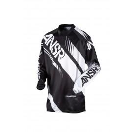 ANSR Syncron Jersey 2017 Black/White