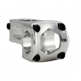 Box One Front Load Stem 31.8mm Silver