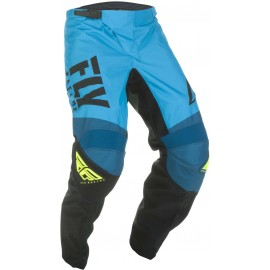 Fly F-16 2019 Pant Blue/Black/Hivis