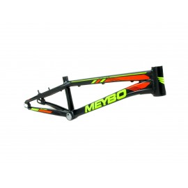 Meybo Holeshot 2019 LTD Frame Matte Black/Matte Green/Matte Red
