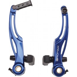 Promax P-1 Linear Pull V- Brakes 108mm Blue