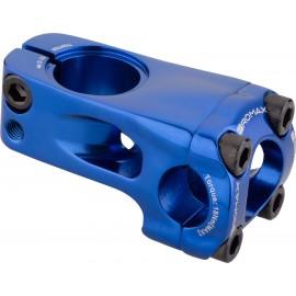 Promax Banger Front Load Stem 22.2 Blue