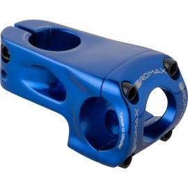 Promax Banger Front Load Stem 31.8 Blue