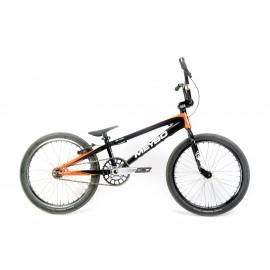 Meybo Gebruikte fiets 2015 Real 20'' Black / Orange