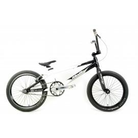 Meybo Gebruikte Fiets 2012 Pro XXXL Black / White