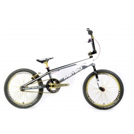 Meybo Used Bike 2015 Pro XXXL Black / White / Grey