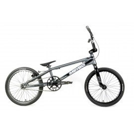 Meybo Used Bike 2018 Pro XXXL Black / Grey