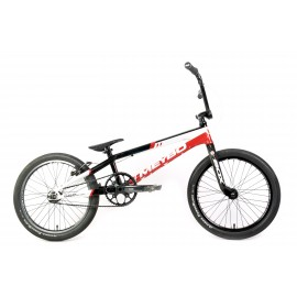 Meybo Used Bike 2017 Pro XXXL Red / White / Black