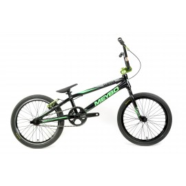 Meybo Used Bike 2017 Pro XL Black / Green