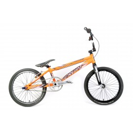 Crupi Gebruikte Fiets 2014 Pro XL Orange