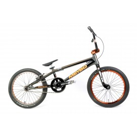 Meybo Used Bike 2016 Pro XXL Black / Orange