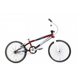 Supercross Used Bike 2014 Pro L Red