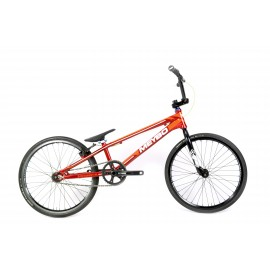 Meybo Used Bike 2018 Expert XL Red / Orange