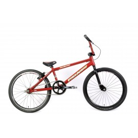 Free Agent Used Bike Expert Red / White