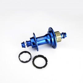 Sd Ace Expert Cassette Hub Sealed Bearing 180 Clicks Blue