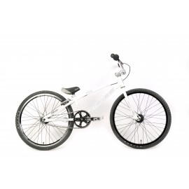 Intense Used Bike 2010 Mini White