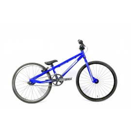 GT Used Bike 2013 Mini Blue