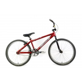 Redline Used Bike 2008 Cruiser Red