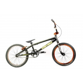 Meybo Used Bike 2016 Pro XXL Grey / Yellow