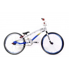 GT Used Bike 2012 Junior Silver / Blue