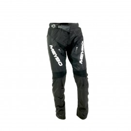 Meybo Kenny Race Pant Black
